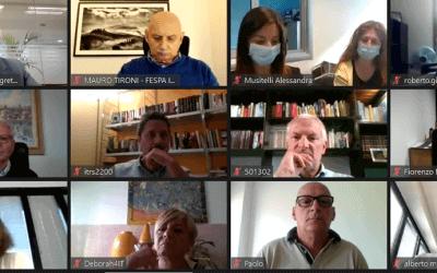 FESPA Italia: una community insieme nonostante la pandemia